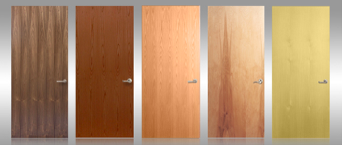 Wood Doors: Why You Need Them In Commercial Space!
