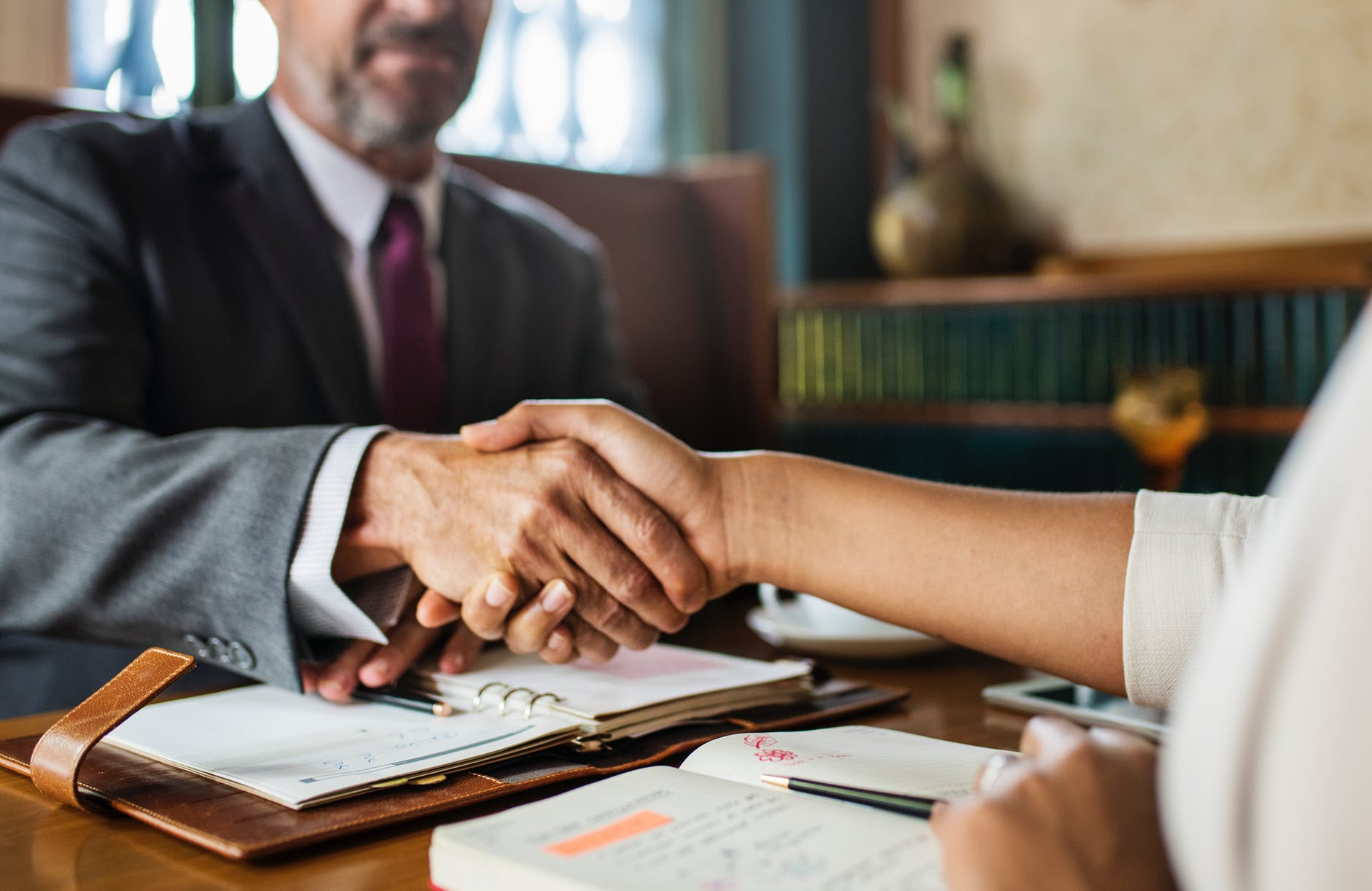 Situations That Might Call for Hiring a Family Lawyer