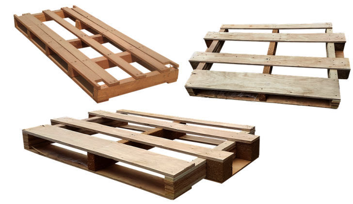The Importance of Pallets