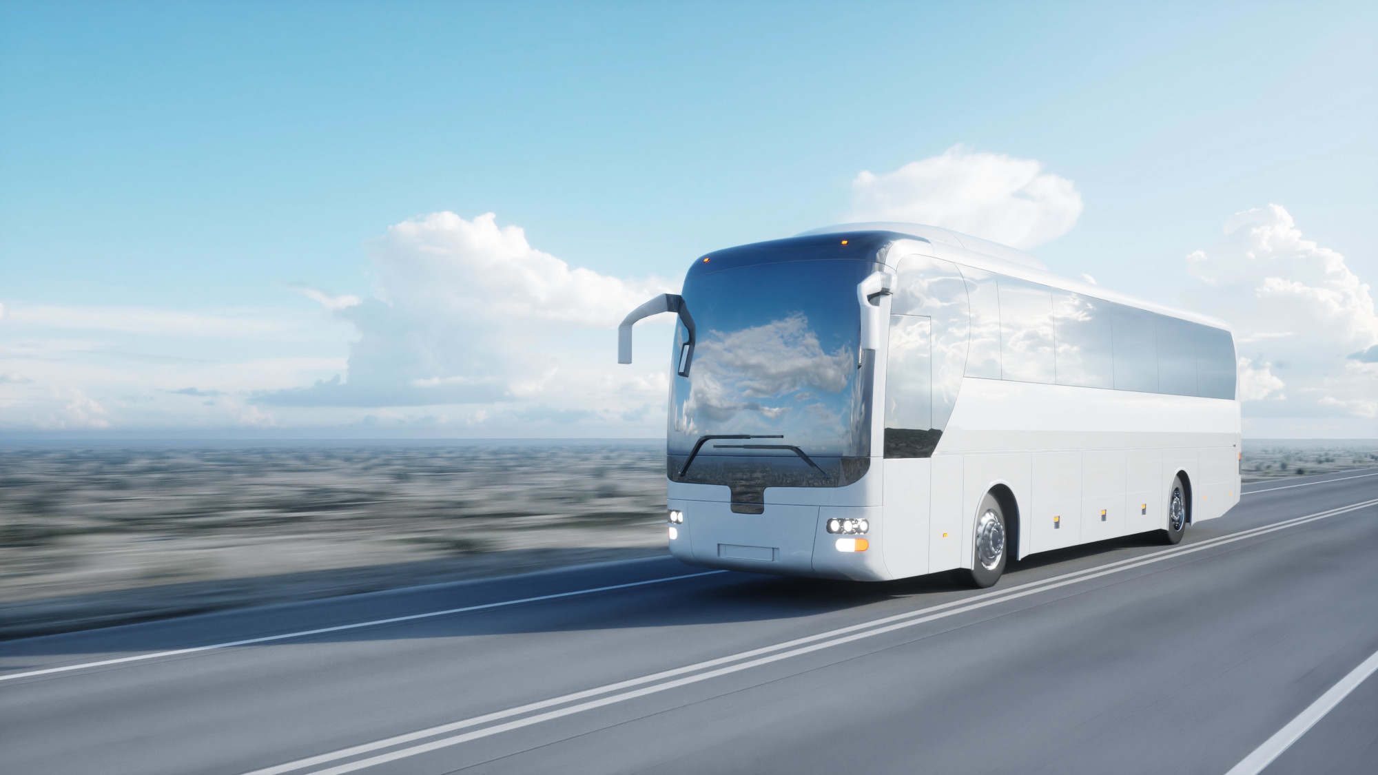The Wheels on the Bus Go: 5 Things to Know Before Booking Your First Bus Trip