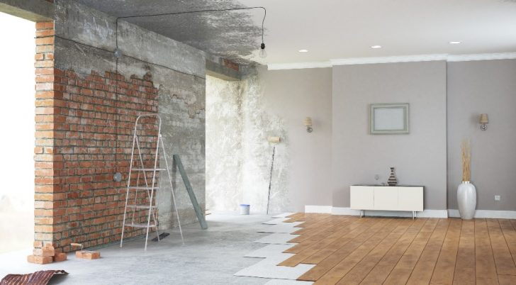 Time for an Upgrade: 9 Things You Should Consider Before Remodeling Your Home