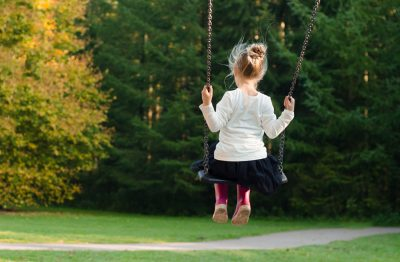 Tips To Build A Safe and Environmentally Friendly Playground In Your Backyard