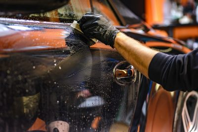 Top 3 Reasons for Professional Auto Body Repairs in Tucson