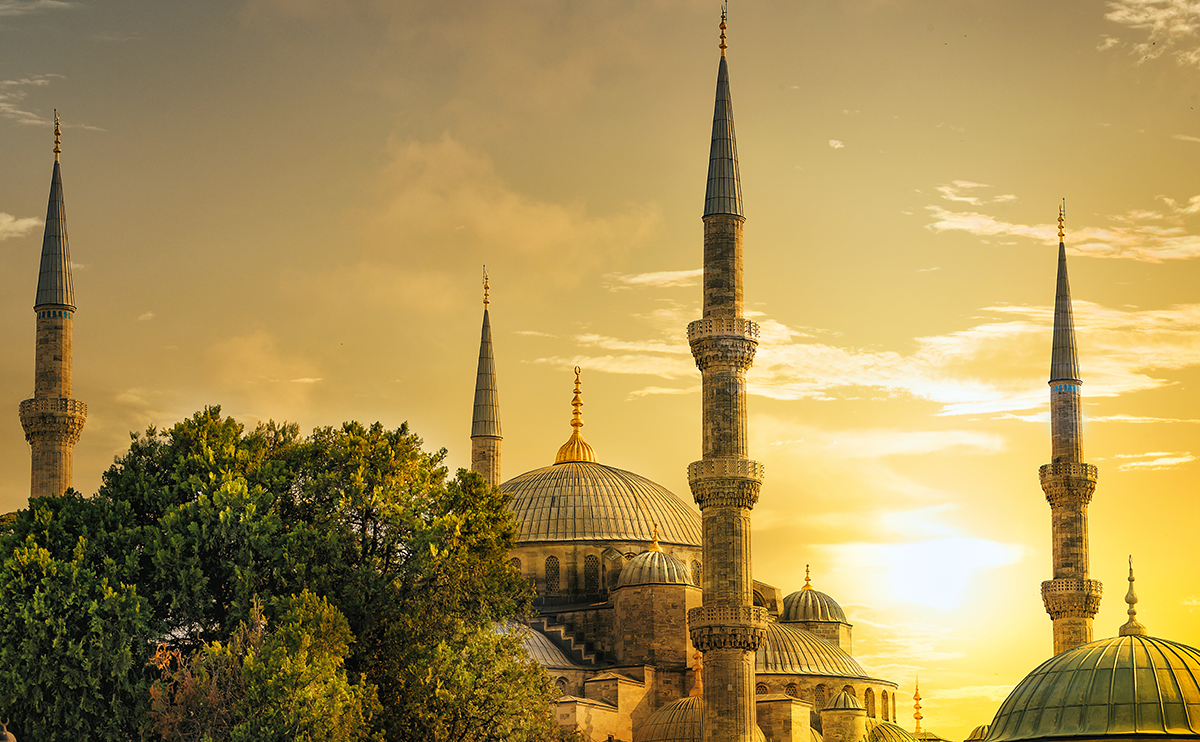 Benefits of Buying Property in Turkey