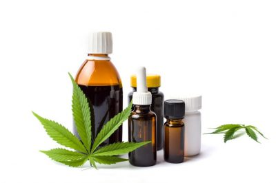 How Can CBD oil help your skin condition?