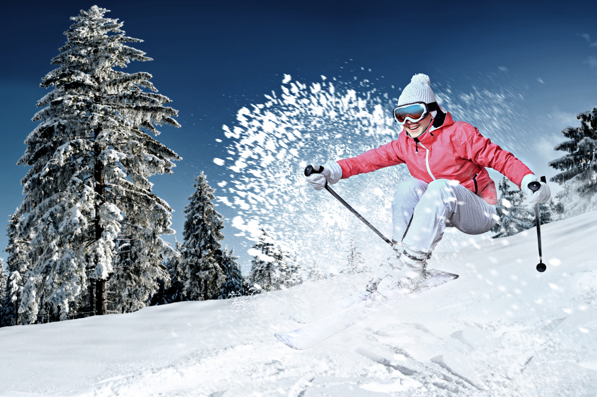 Vacation on the Snow: 12 Best Ski Resorts in the US and Canada