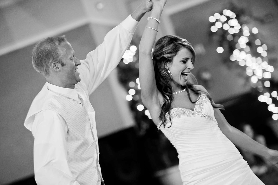 Wedding First Dace: Modern or Traditional?