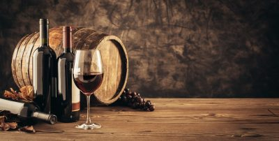 What's in a Wine? Here's How to Know What Makes a Good Wine