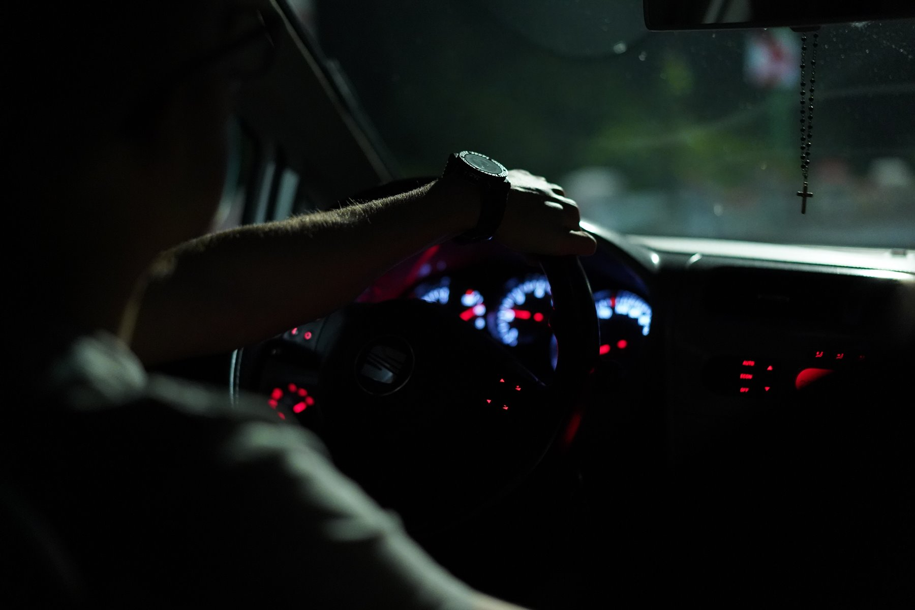 Safety Tips For Driving At Night In New Jersey