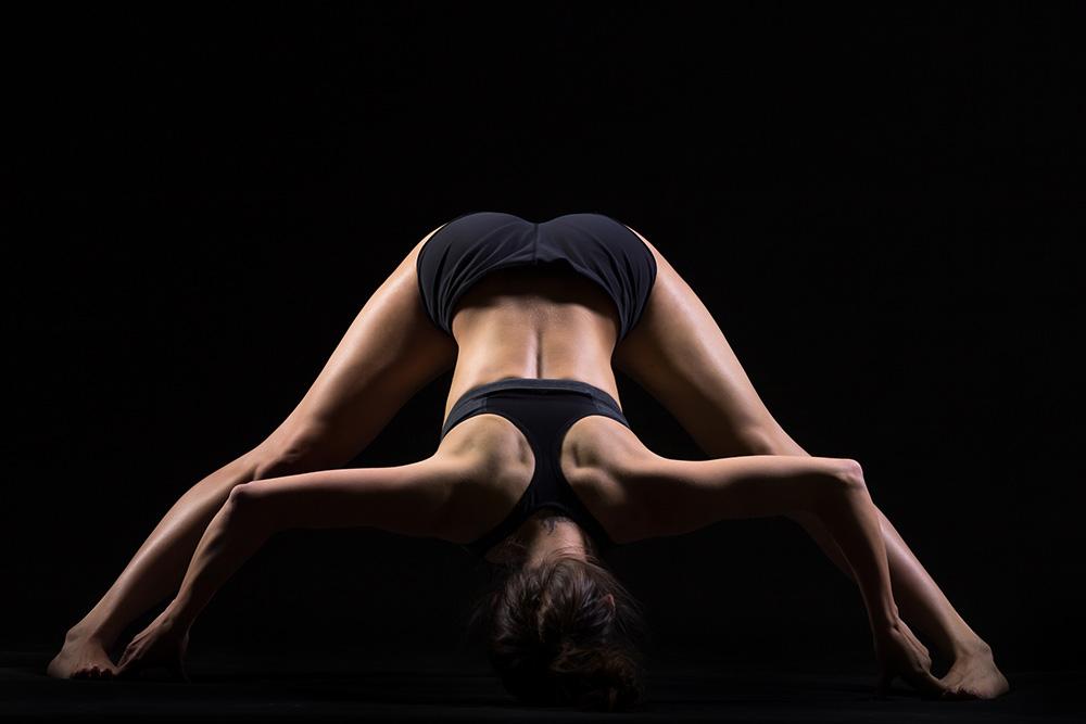 5 Yoga Asanas for Weight Loss