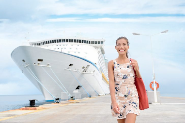 4 Reasons Why Cruises Beat Traditional Trips