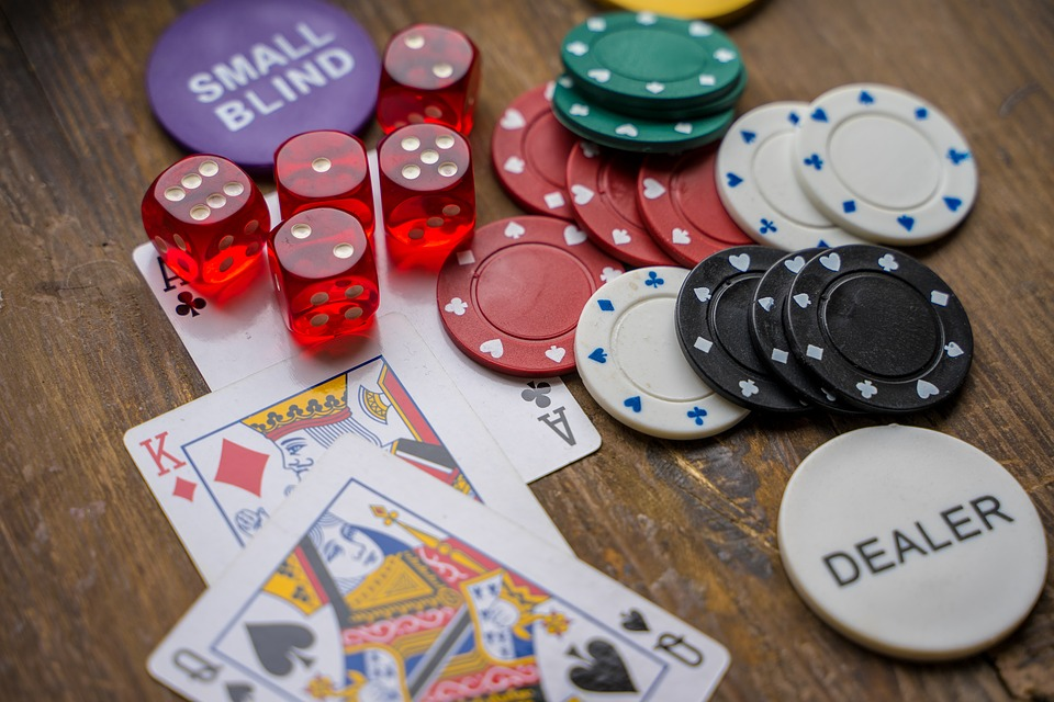 5 reasons to play video poker