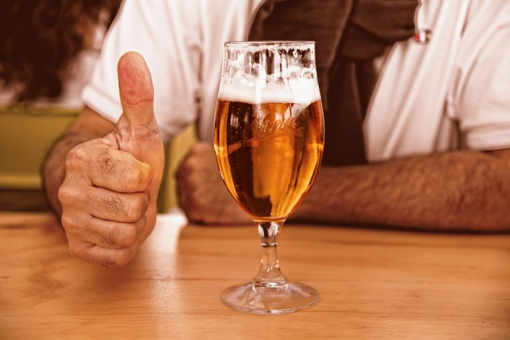 6 Benefits to sober living