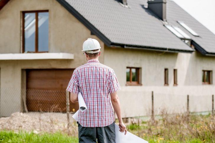 Building Your First Home on a Budget