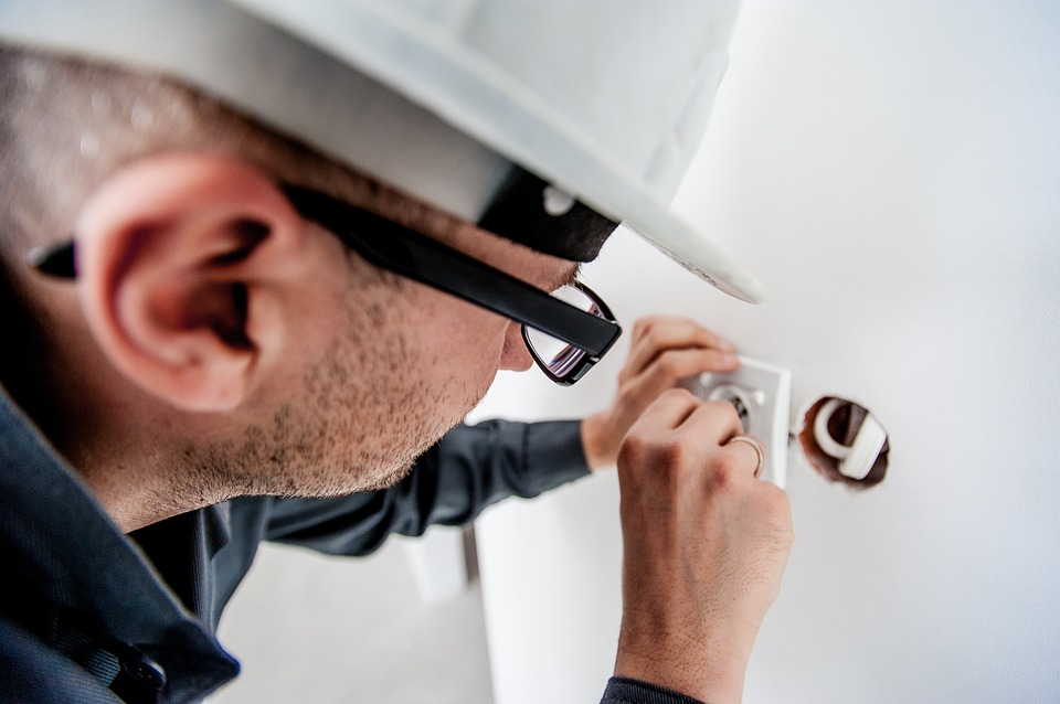 Consult an expert electrician from one of best electrical services to update your home electrical systems