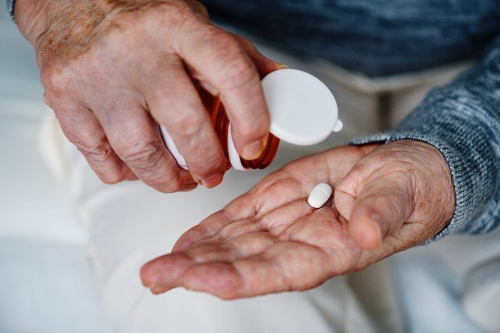 Nos Assurances Medicaments