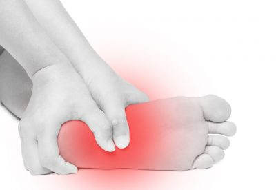 Using A Foot Massager To Reduce Plantar Fasciitis Pain
