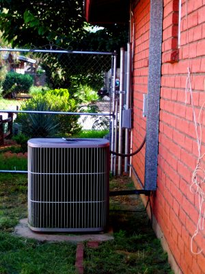 Reasons Your Air Conditioner Leaks Water