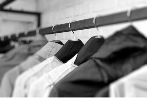 5 Cool Clothing Rack Styles to Revolutionise Your Clothing Shop
