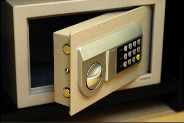 Choosing A Safety Deposit Box Or A Home Safe