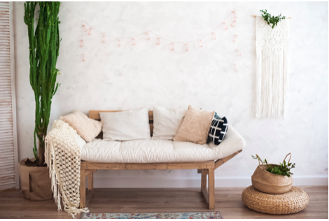 5 Ways to Incorporate Natural Decor into Your Interior Design
