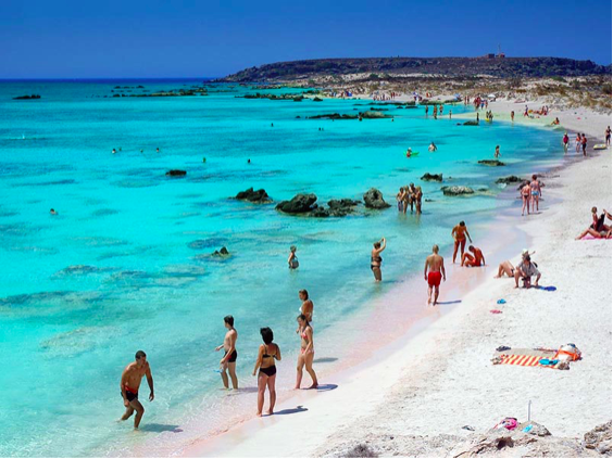 Top 8 Best beaches in the world