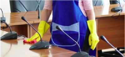 Is it bad or good to hire professional cleaners online?