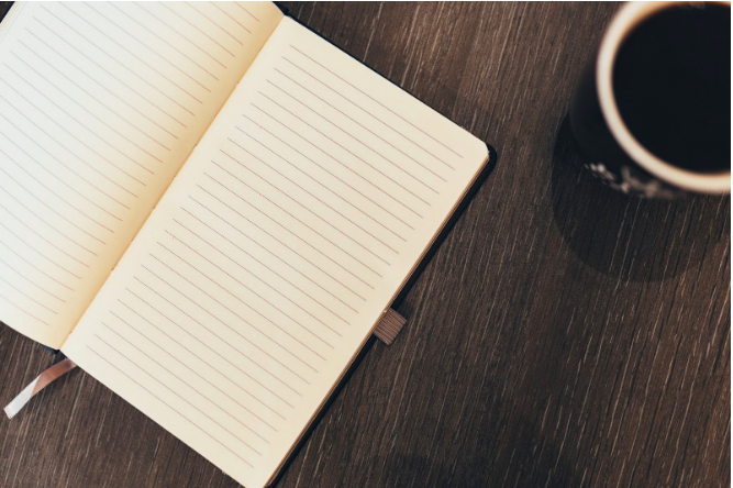 3 Things That You Can Use a Bullet Journal for