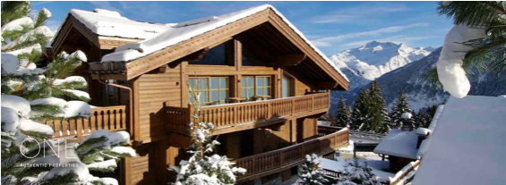 Experience Hygge in Courchevel 1850