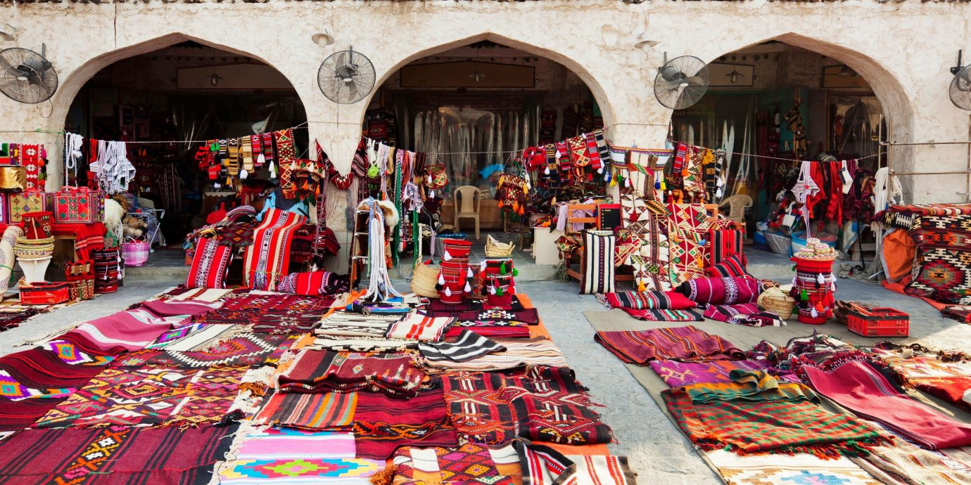 Where to Shop In Marrakech