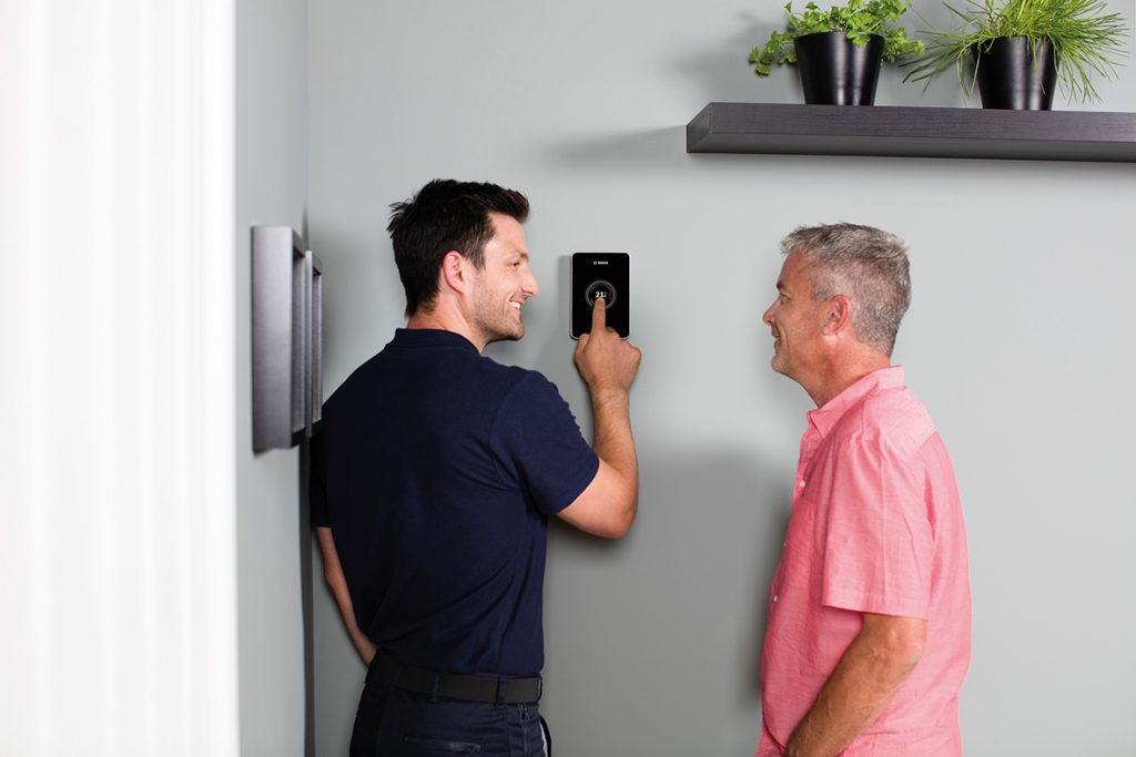 5 ways to save money on your heating bill