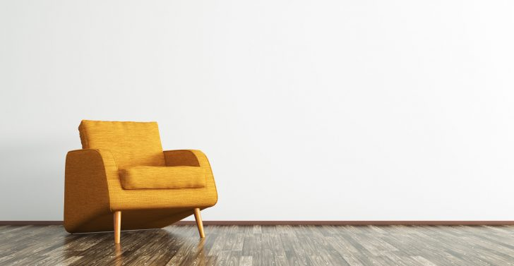 The Finishing Touch: How to Choose Accent Chairs That Look Great in Your Home