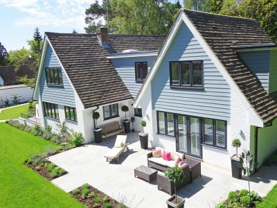 Tips on Keeping Your Home in Top Shape this Summer