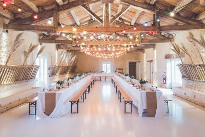 Using table runners for a wedding – Essential points to keep handy