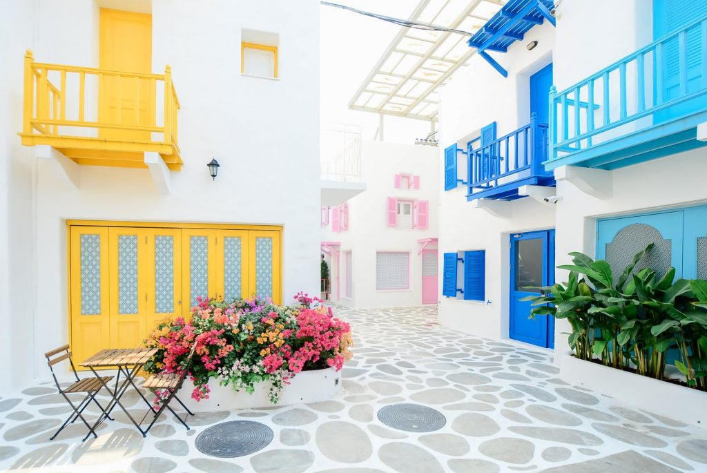 Villas in Mykonos you should know about