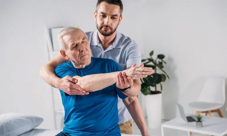 Ways a Visit to a Physiotherapist Can Change Your Life