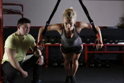 What Is the Best Personal Trainer Certification in Canada?