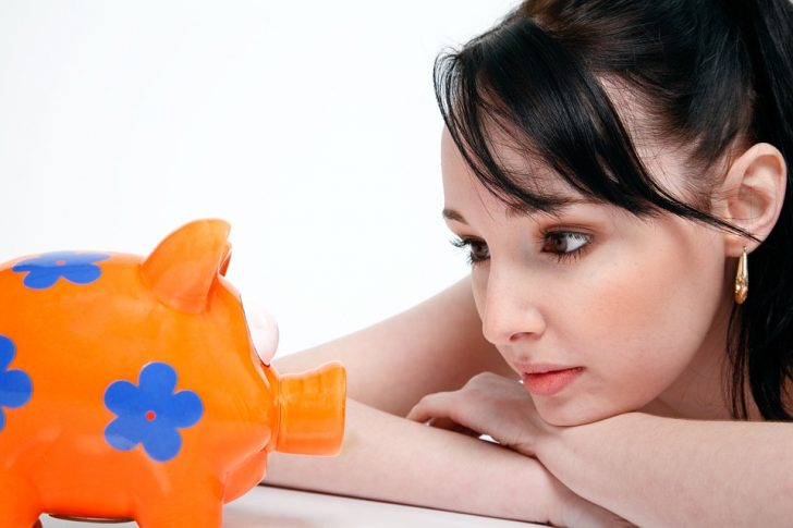 Why you should be giving your kids pocket money