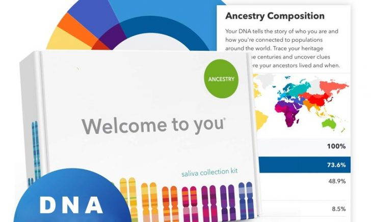 Tips for Choosing a DNA Test Kit Online