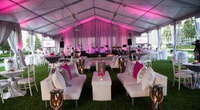 7 Useful Tips On Arranging A Grand Party