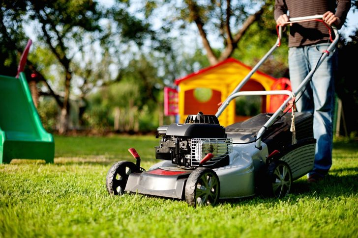 7 Lawn Care Tips to Follow in Warmer Weather