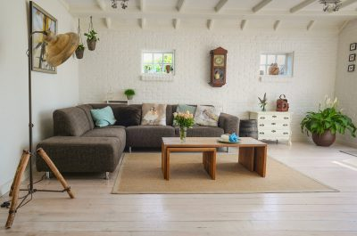 The guide to purchasing the furniture before you move into a new home