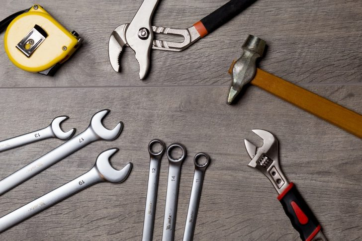 Dream Tools for the Handyman in Your House