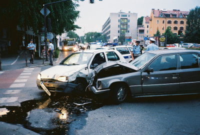 What Can You Do After A Road Accident?