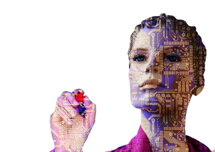 Benefits of Implementing the AI Technology in the Workplace