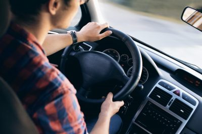 Things To Know When Learning To Drive