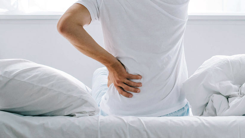 How A Bad Mattress Affects Your Health?
