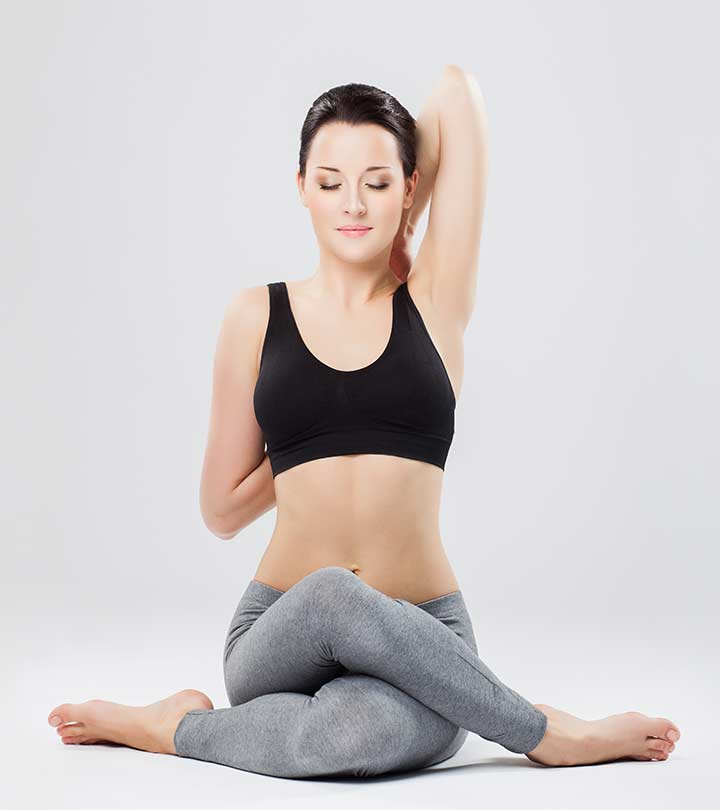 Top Things You Need To Try To Fight Hair Loss yoga