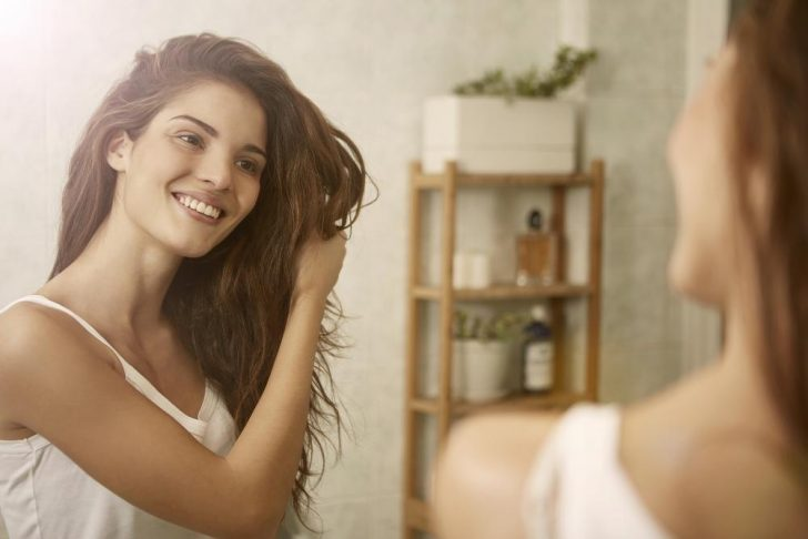 Top 7 Ways to Achieve Naturally Great Hair