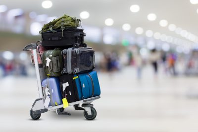 6 Airport Tips to Save Time with Security Checks